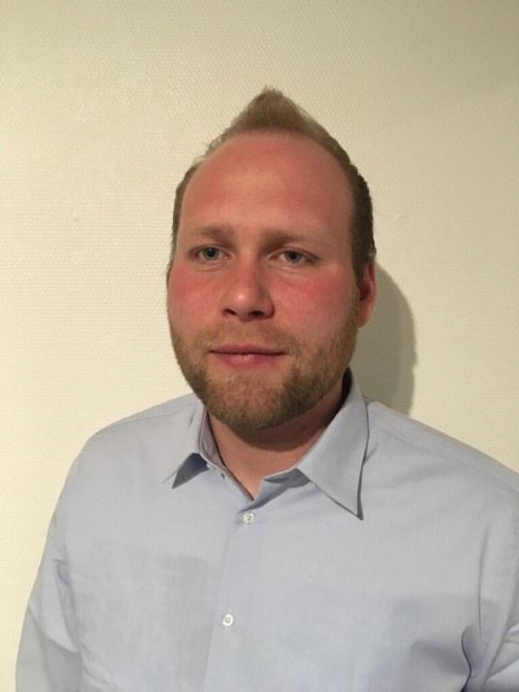 Jimmi Møller